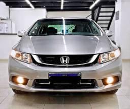 Honda Civic flex 16v 4p