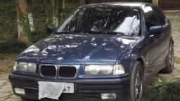 BMW 318TI Compact 1.9 16V