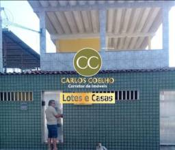 W Cód: 63 Excelente Casa Grande em Duque de Caxias!