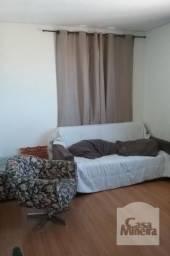Apartamento à venda com 4 dormitórios em Santa cruz, Belo horizonte cod:264945