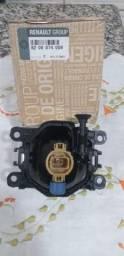 Usado, Farol de milha Sandero/logan/Duster/clio comprar usado  Arraial do Cabo