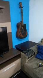 Vendo violão Hofman personalizado