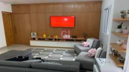 DI - Apartamento 2 Dormitórios, 114m², Lazer Completo, Jd. Aquarius
