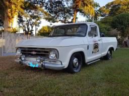 Chevrolet C10 - Modelo A10