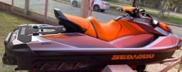 Jet ski Sea Doo GTI 170