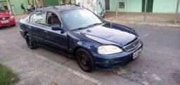 Honda civic 99 1.6 16v