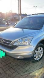 Vendo Honda CRV LX 2.0