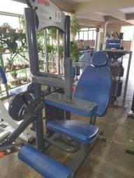 Cadeira Flexora Pro-Fitness