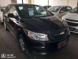 Chevrolet Onix Hatch LS 1.0 Flex 4 portas [Completo] - 2016