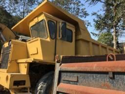 Caminhão com Motor Scania - #6984