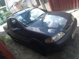 Fiat Strada 2003 GNV