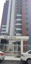 Alugo Apto Cond. Lírios no Vieiralves - 03qts - R$ 2.500,00