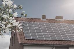 Gerador de energia Solar Fotovoltaica Mais economia de Energia