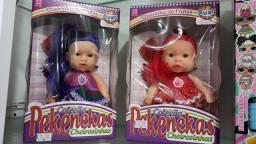 Bonequinhas Cheirosinhas