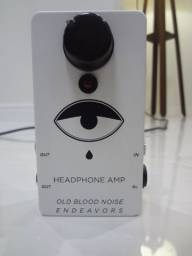 Pedal Headphone Amp - Old Blood Noise Endeavors