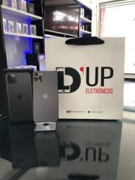 IPhone 11 Pro Max 64GB , Seminovo, Garantia até 21.07.2021, impecável
