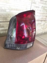 Lanterna traseira- Fiat Palio Economy