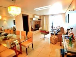 Apartamento 3 Quartos, 90 m² c/ armários na 106 Norte - Real Park