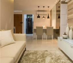 Vendo Belíssimo Apartamento 3 quartos em Ponta de Campina