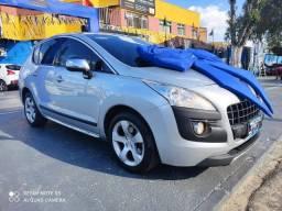Peugeot 3008 Allure 1.6 THP Ent. + R$ 799,00 mensais