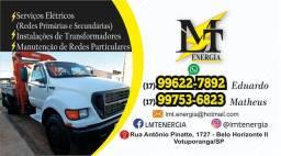 Empresa especializada