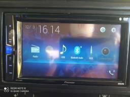 Dvd Pionner AVH - A 218 bt. 3 mês de uso watts *