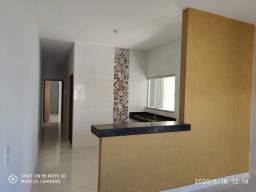 Casas com 2 quartos suite no Orlando de Morais 12 mil Entrada