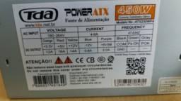 Fonte ATX 450 W