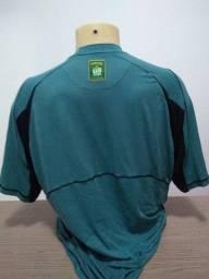 Camiseta Coritiba 100 anos