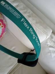 Flex ring toner, acessório de pilates