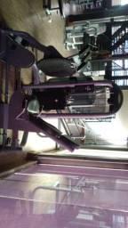 Leg press horizontal Matrix