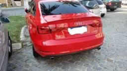 Audi A3 Sedan Ambition 2.0 DIRETORIA (ACC, PARK ASSIST, ETC)
