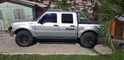Ranger 2010 4X4 diesel
