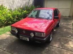 [Preço final] VW Gol GTS 1988 Gasolina com Injeção Eletrônica