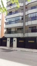 Pelegrine Vende Apart. 110 m², 3 quartos, 1 suíte, 2 vagas, armários, Jardim da Penha