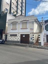 Alugo residencia central 160 m2 uso comercial ou residencial