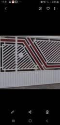 Fabricamos galpao, portao,escada,passarela,e outro tudo no melhor preço da cidade