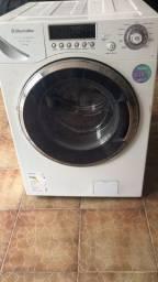 Lava e seca Electrolux 9 kilos