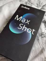 Zenfone Max Shot - Asus