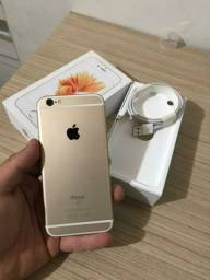 iPhone 6s 32Gb Garantia Apple