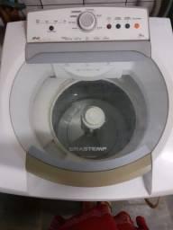 Máquina de lavar com defeito na placa!