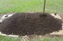 Adubo orgánico terra vegetal