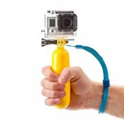 Bastão Flutuante GoPro Amarelo