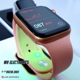 Original Iwo 12 Lite Pro W26 Smartwatch Relógio Tela Infinita