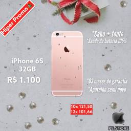 IPhone 7, iPhone 7 Plus, iPhone 8, aceito cartão,