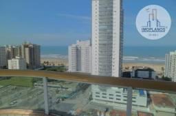 Apartamento com 3 quartos, 173 m², à venda por R$ 500.000 Tupi - Praia Grande/SP