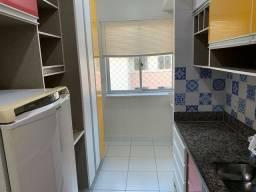 Apartamento mobiliado Allegro $1300,00
