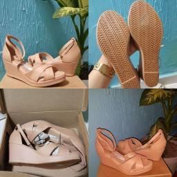 Sandálias, plataformas e sapatilha CONFIRA! ( arapiraca )