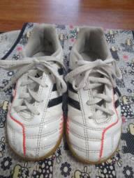 Chuteira Infantil Adidas Original Tam 26