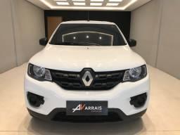 Renault/Kwid Zen 2018/2018